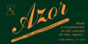 Azor Jaca SL