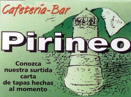 Bar Pirineo