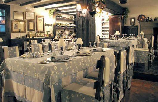 Restaurante La Cocina Aragonesa